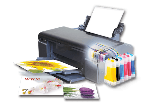 Настройка принтеров и факсов в Биробиджане